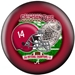 NCAA Alabama Crimson Tide 2011 National Football Champions