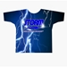 Lightning Vector Dye-Sublimated Crew Neck