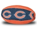 NFL Chicago Bears Grip Ball