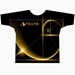Golden Ratio Dye-Sublimated Crew Neck