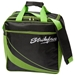 KRaze Single Tote Black/Lime