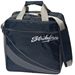 KRaze Single Tote Navy/Charcoal