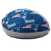 NFL New England Patriots Grip Ball
