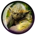Star Wars Episode II - Yoda 12 Only