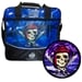 Pirate Skull w Ship Ball with Pirate Single Ball Bag