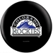 MLB Colorado Rockies