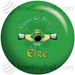 Ireland w/ Shamrock - bowlingball.com Exclusive