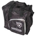 NFL Oakland Raiders Single Ball Bag Black/Silver