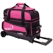 Transport II Black/Pink