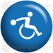 Handicapped Bowler - bowlingball.com Exclusive