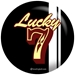 Lucky 7 - bowlingball.com Exclusive