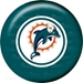NFL Miami Dolphins ver1