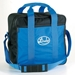 Basic Single Ball Tote Black/Blue