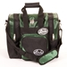 Laser Deluxe Single Tote Green