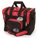 Laser Deluxe Single Tote Red