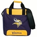 NFL Minnesota Vikings Single Tote