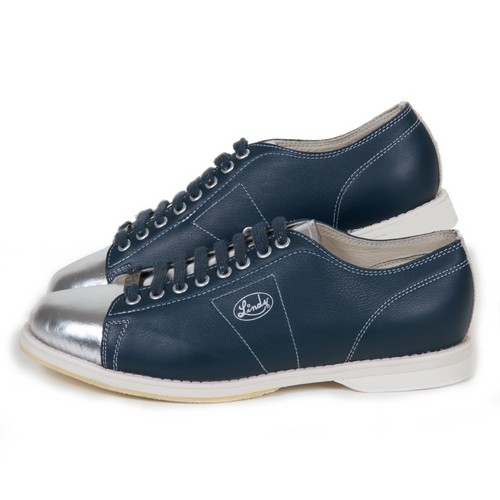 Linds Men's SE Classic Regal Blue/Metallic Silver Left Handed ...