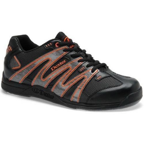 Dexter Zig Zag Chaussures de Bowling pour Homme