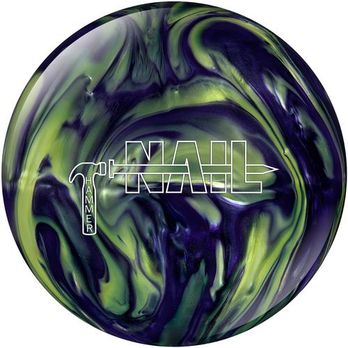 Hammer Nail Titanium Bowling