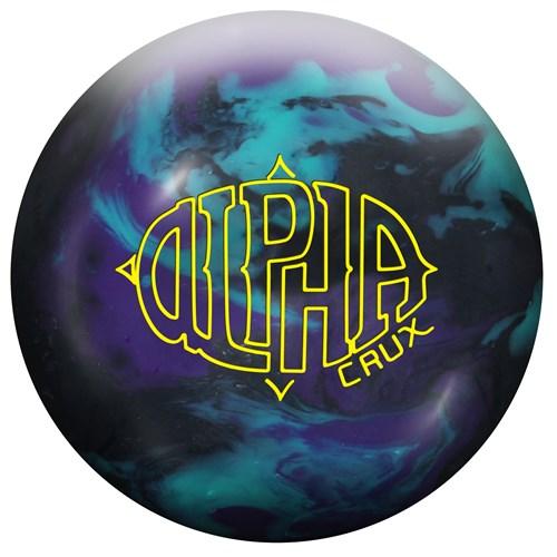 Storm Alpha Crux