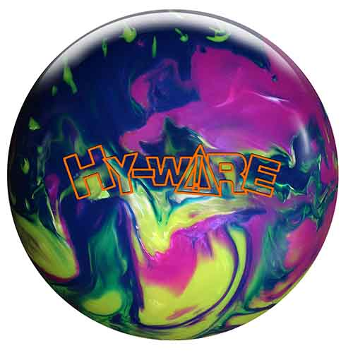 Roto Grip Hy-Wire, bowling, ball, review