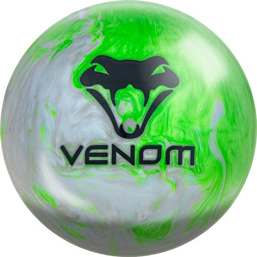 Fatal Venom Bowling Ball
