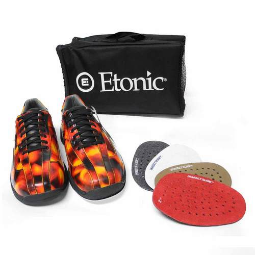 Etonic Stabilite Dress Mens Bowling Shoes