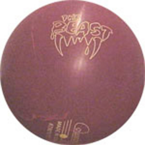 Columbia 300 Beast Blood Red Bowling Balls Free Shipping