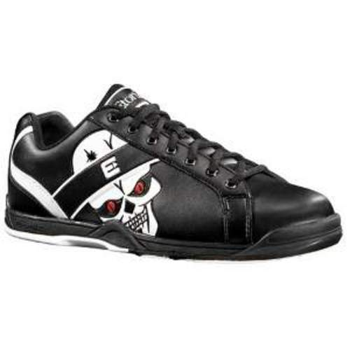 Etonic Men's Basic Glo Skull II Bowling Shoes FREE SHIPPING