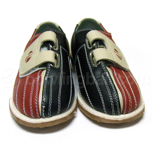 Linds CRS Youth Easy Strap Rental Bowling Shoes FREE SHIPPING