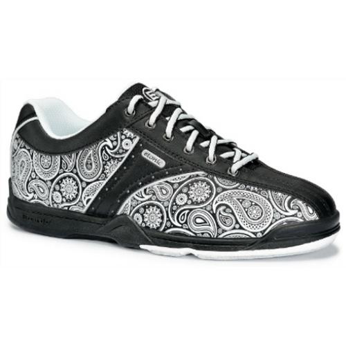 Etonic Women's Basic Paisley Bowling Shoes FREE SHIPPING