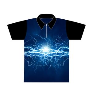 Logo Infusion Dye-Sublimated Jersey Style 0004