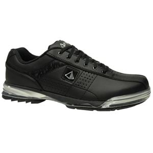 Pyramid Men's HPX Black/Black Right Handed NEW ITEM Bowling Shoes ...