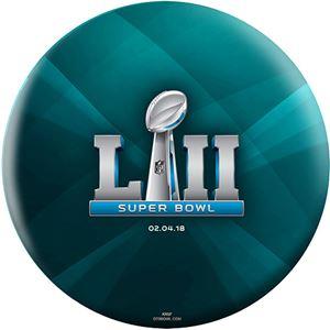 3fd0f476 OTB NFL Philadelphia Eagles Super Bowl LII Champions Bowling Balls ...