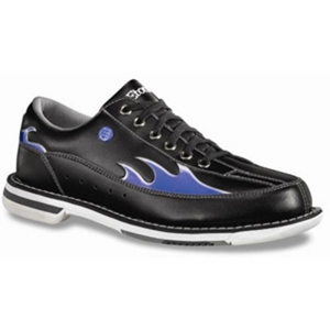 Etonic Men s ESS Stabilite Interchangeable Flame Black Blue Right ... 79f3af803