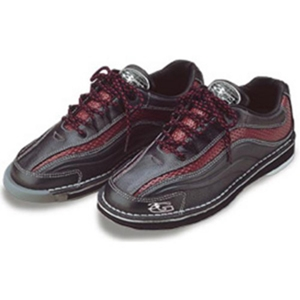 3G Bowling Sport Ultra Black/Burgundy Men's Right Handed Bowling ...