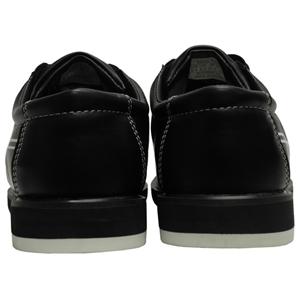 Pyramid Mens Ram Black Bowling Shoes