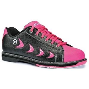 Etonic Women's Sport Retro Neon II Pink Bowling Shoes FREE SHIPPING